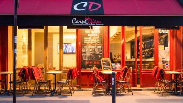 Avis Restaurant L Ardoise Paris