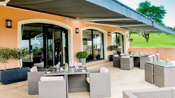 Le Z Restaurant Lounge Terrasse