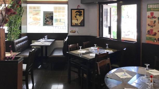 Restaurant Japonais Boulevard De Clichy
