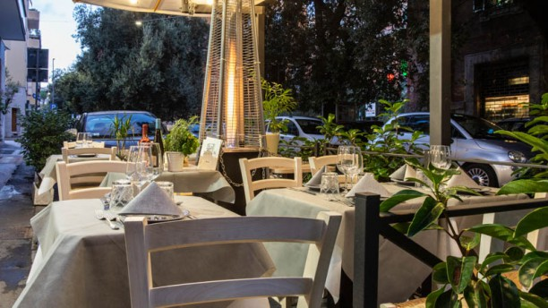 Bistro 54 La Cucina In Rome Restaurant Reviews Menu And