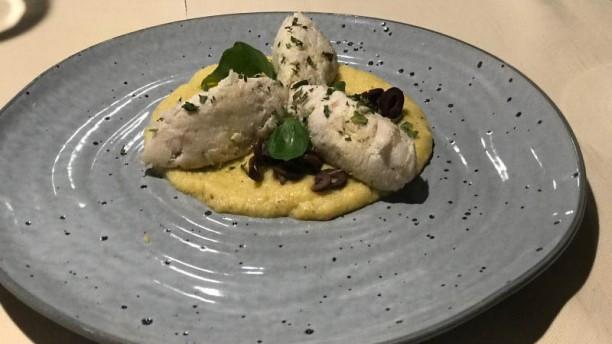 Tavernetta San Maurizio Suggerimento dello chef