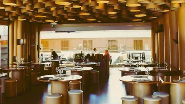 Chicha - Steakhouse Vista do interior