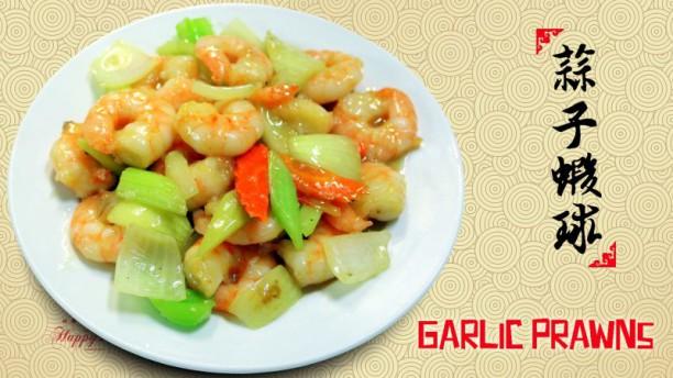 Happys Chinese Restaurant