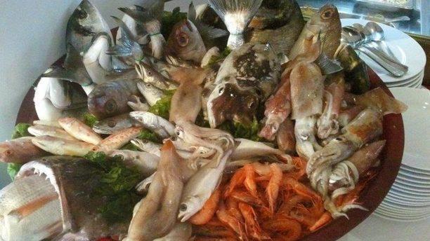 Il Ritorno del Macetto pesce fresco