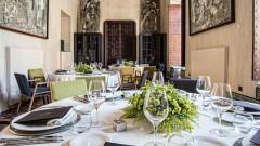 Los Rincones del Marqués - Hotel Palacio de Villapanés