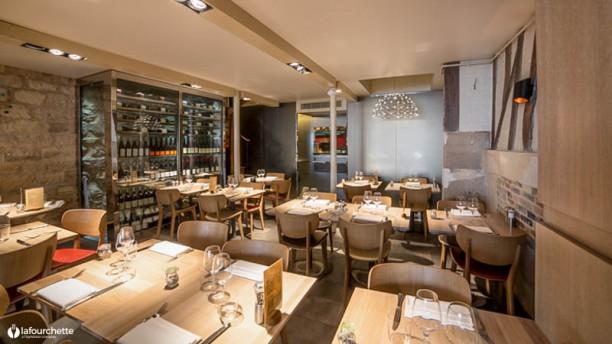 restaurant le villaret paris menu avis prix et r servation. Black Bedroom Furniture Sets. Home Design Ideas