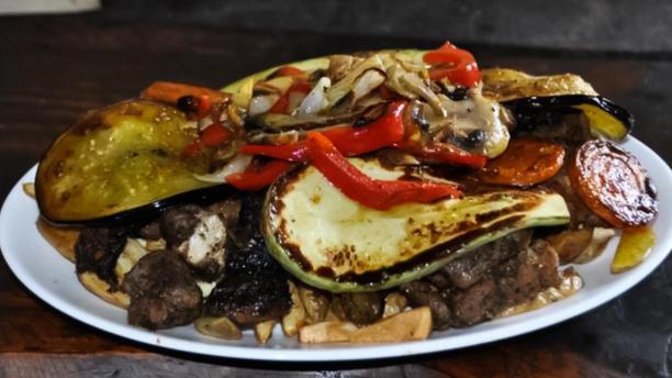 Guachinche Frontera Sugerencia del chef