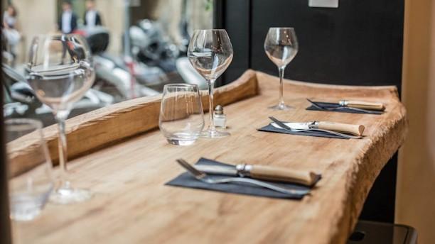 Comptoir du sud ouest in paris restaurant reviews menu and prices thefork - Comptoir du sud ouest rennes ...