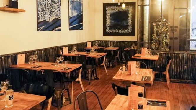 Comptoir du sud ouest restaurant paris - Comptoir du sud ouest rennes ...
