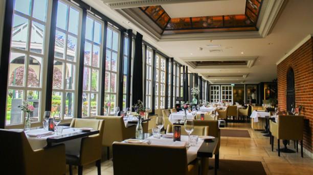 Restaurant De Arendshoeve Restaurant