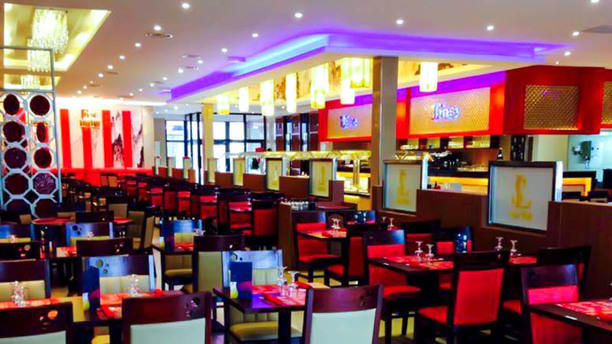 Line Wok In Nancy Restaurant Reviews Menu And Prices