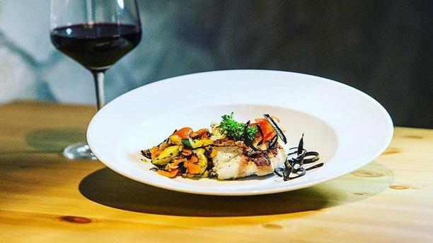 Zizzinella Piccola Trattoria Meridionale suggerimenti dello chef