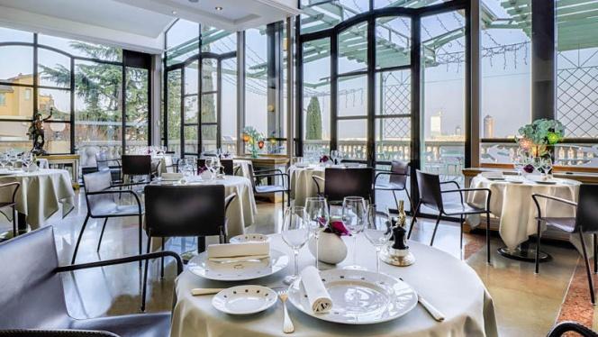Les Terrasses de Lyon - Restaurant - Lyon