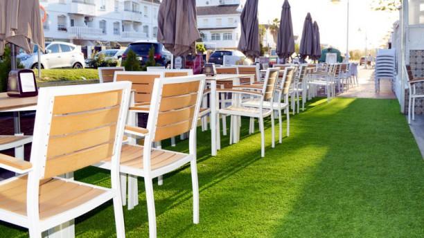 Bar Restaurante Maravilla In El Portil Restaurant Reviews