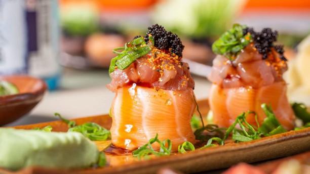 Oke Robata & Sushi Prato