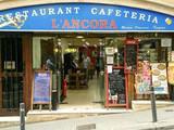L'Ancora restaurant
