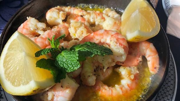 Vila Infanta Sugestão do chef