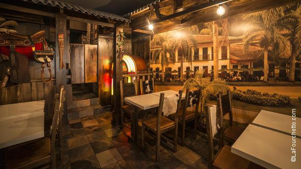Restaurant Mexicain  Ef Bf Bd Paris Bastille