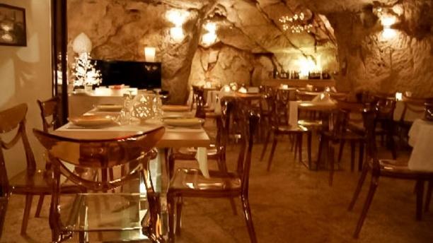 Risto Caffè Cavour sala