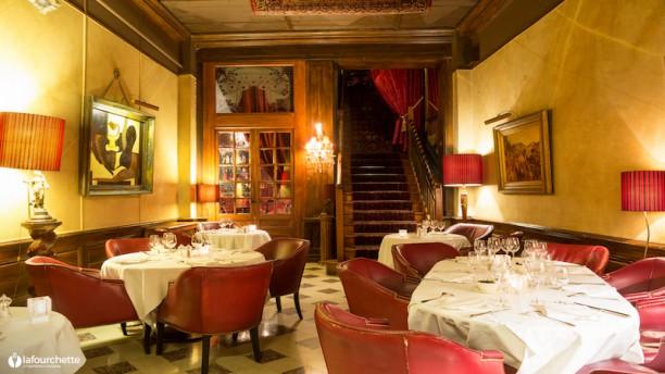 Le passage fr d ric cordier restaurant 8 rue du for 9 rue du jardin des plantes 69001 lyon