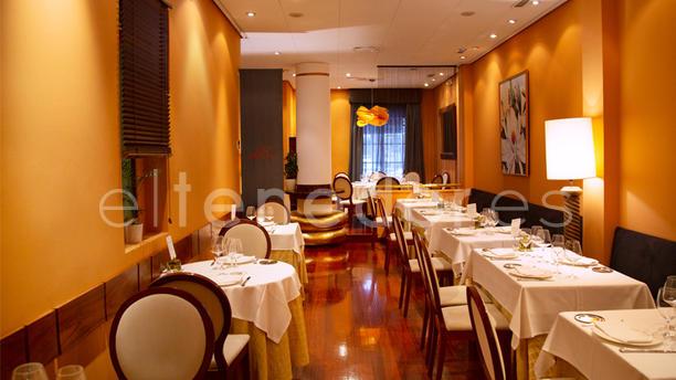 Maldonado 14 Vista Sala