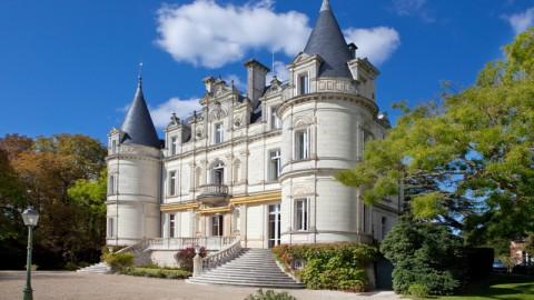 restaurant - Domaine de la Tortinière - Montbazon