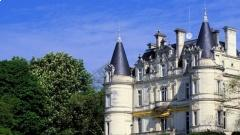 Domaine de la Tortinière Français