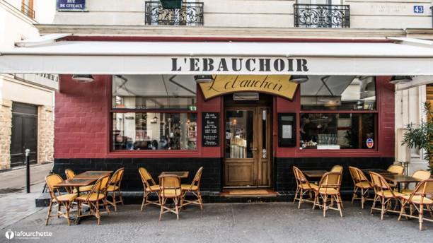 restaurant l 39 ebauchoir paris menu avis prix et r servation. Black Bedroom Furniture Sets. Home Design Ideas