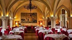 Buffet-Déjeuner-Brunch aux Vaux de Cernay