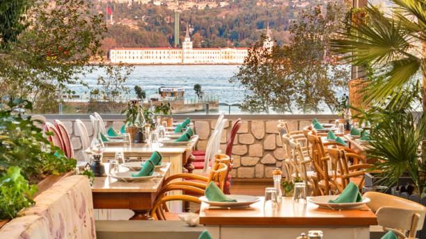 Kydonia Terrace