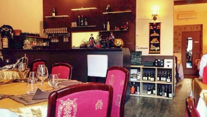 Chaiyo - Restaurant - Nantes