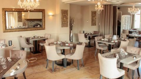 restaurant - La Valouse - Alièze