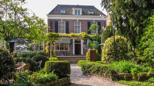 Hotel Restaurant De Hoofdige Boer Restaurant