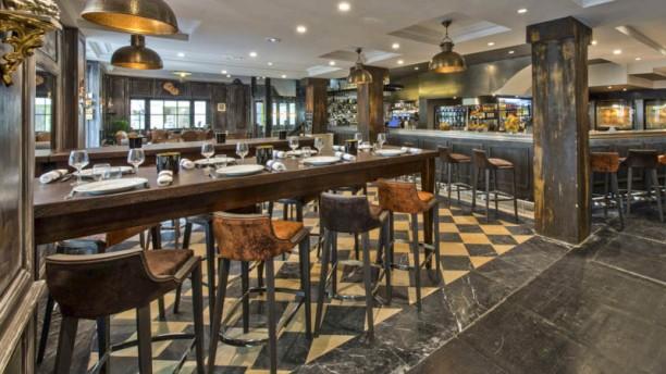 Restaurant Cambodgien Paris