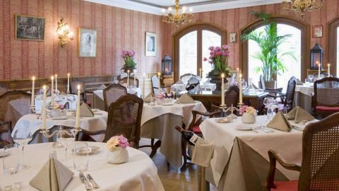 Le Gourmet de l'île, Ostwald