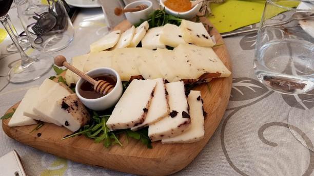 Kairos Tagliere formaggi
