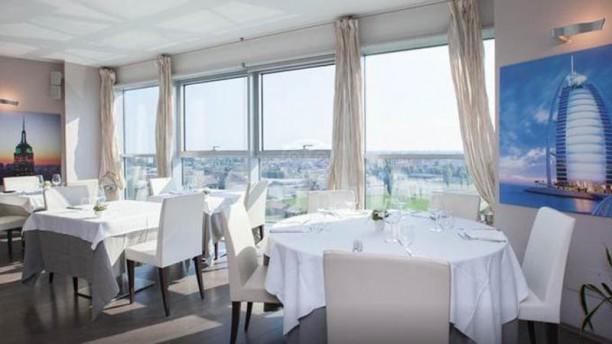Restaurant ristorante la torre cernusco sul naviglio for Ristorante la vista