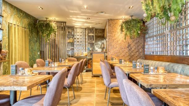 Brasserie Tines Restaurant