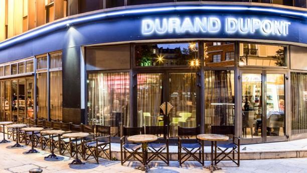 Durand Dupont Devanture