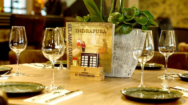 Indonesische tapas indrapura in wassenaar restaurant reviews