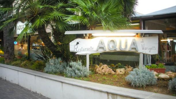 Aqua di Varigotti entrata