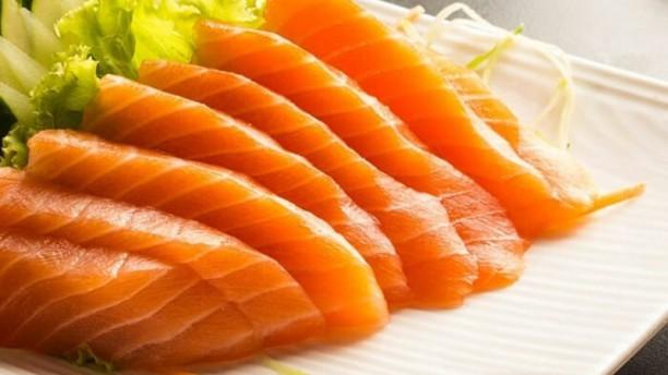 Toshiro Sushi (Unidade III) Prato