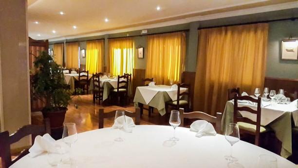 Bombay Grill - San Pedro La sala