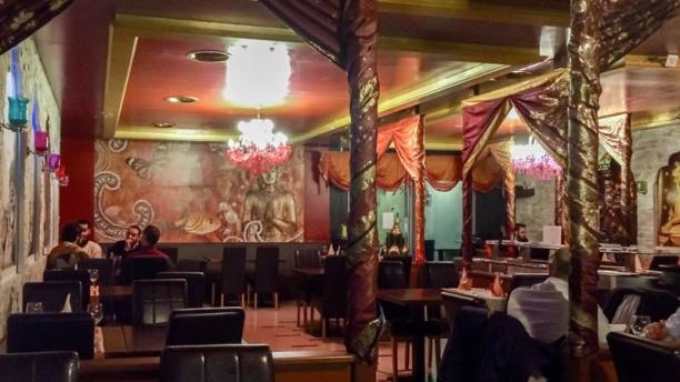 Délices indiens - Spicy Vue salle