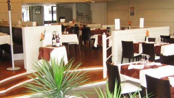 L'Alizé Salle du restaurant