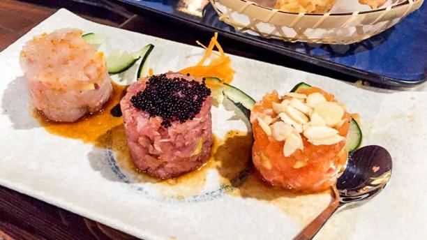 Koko the Sushi Revolution Suggerimento dello chef