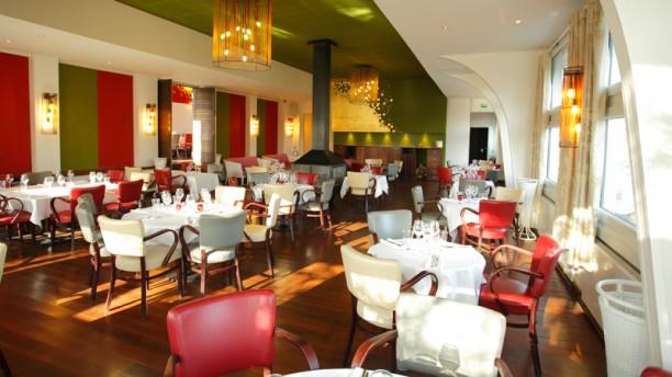 Le chalet des iles daumesnil restaurant route des les for Salon du bois paris