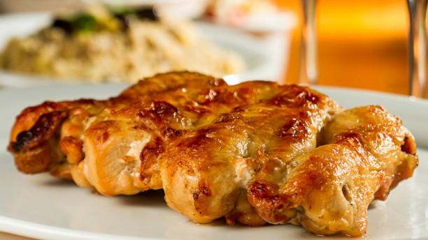 Galeto's - Itaim Sugerencia del chef