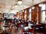Grand Hotel Amrâth Amsterdam Bar Lounge