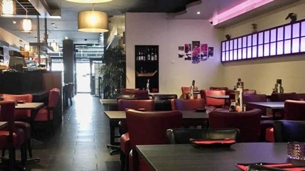ICHI Het restaurant